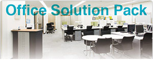 office solution pack